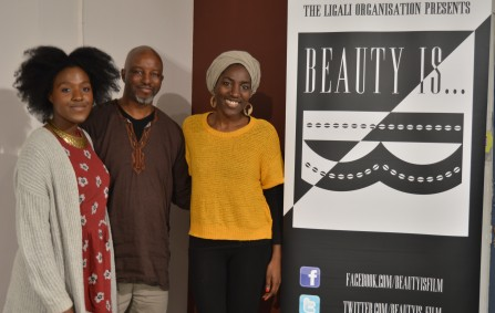 Beauty Is film screening