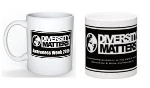 DM mugs