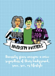 DM Illustration - v5 (Stephanie, Jorge and Khawla)