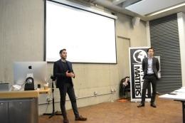 IBM presentation