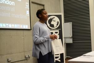 Alumni presentation