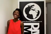 Kai Lutterodt - Diversity Matters founder