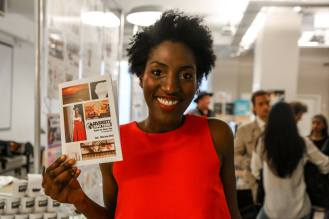 Kai Lutterodt, curator and Diversity Matters founder