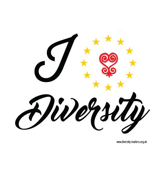 I EU Diversity