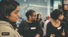 DM Collective workshop