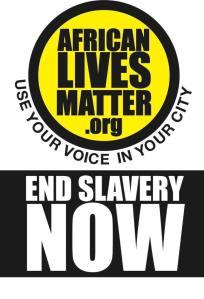 African Lives Matter