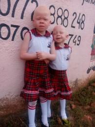 Dorcas and Mary PWA